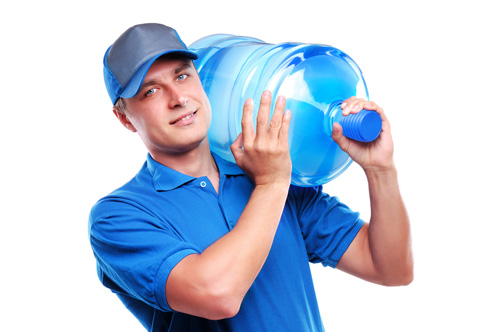 Bottled Water Deliver Company Vancouver Lower Mainland